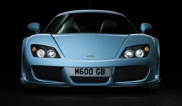 Noble M600 review video