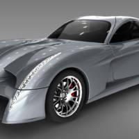 Panoz Abruzzi Spirit of Le Mans unveiled