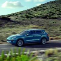 Porsche Cayenne and Cayenne Diesel price