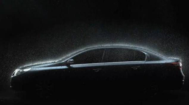 Renault Latitude video