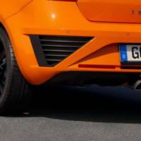Seat Ibiza SC Sport Edition