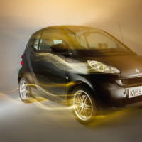 Smart ForTwo ICE