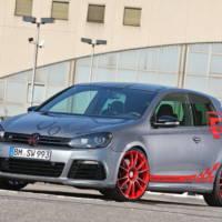 Sport-Wheels VW Golf VI R