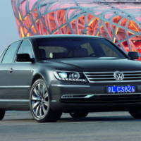 Video: 2011 Volkswagen Phaeton commercial