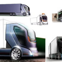 Volvo Truck of the Future