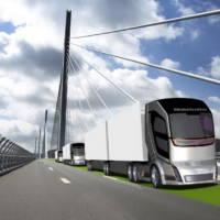 Volvo Truck of the Future