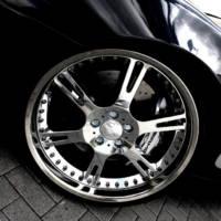Wheelsandmore Mercedes C63 AMG and SL63 AMG