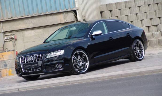 Senner Audi S5 Sportback