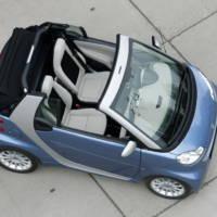 2010 Smart ForTwo facelift