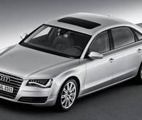2011 Audi A8 L price