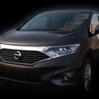 2011 Nissan Quest photos