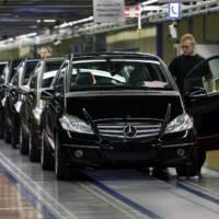 2012 Mercedes A Class AMG info