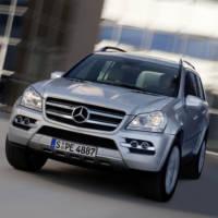 2012 Mercedes GL details