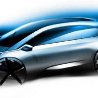 2013 BMW Megacity