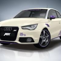 ABT 2011 Audi A1