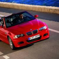 BMW M3 turns 25