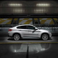 BMW X6 Performance Unlimited edition