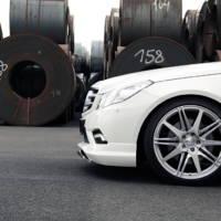 Carlsson 2010 Mercedes E Class Cabrio