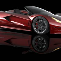 Dagger GT by TranStar Racing