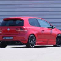 Je Design Volkswagen Golf VI GTI