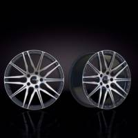 Solomon Alsberg Eco Super Light alloy wheels