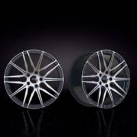 Solomon Alsberg Eco Super Light alloy wheels