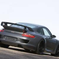 Sportec Porsche 911 SPR1R