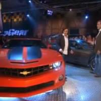 Top Gear Season 15 Episode 3