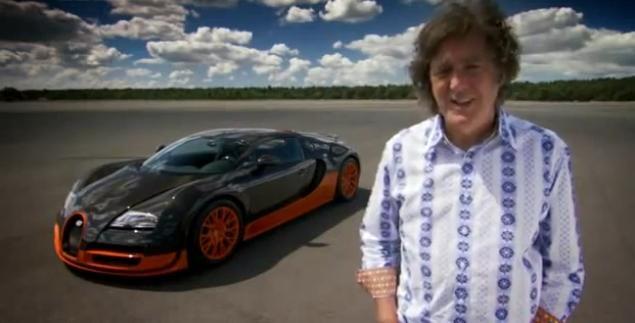 Top Gear Season 15 Episode 5