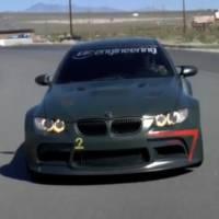 VF Engineering BMW M3 video