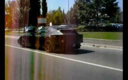 Video: Ferrari 612 Scaglietti prototype ?