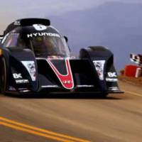 Video: Rhys Millen Pikes Peak world record attempt