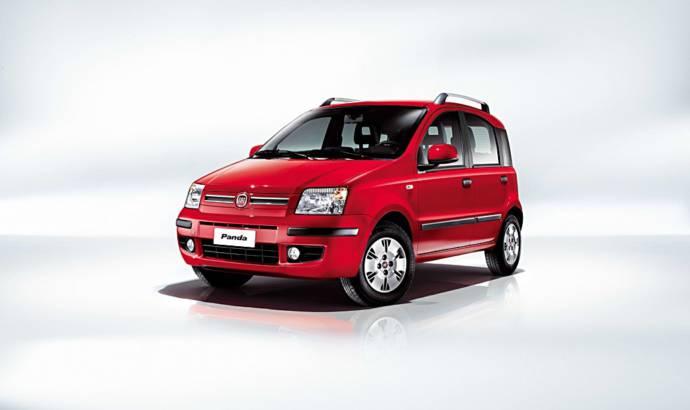 Fiat Panda Anniversary edition