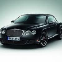 2011 Bentley Continental GTC Speed 80-11