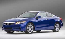 2011 Honda Accord Price