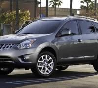 2011 Nissan Rogue Price