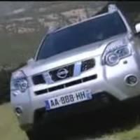 2011 Nissan X-Trail video
