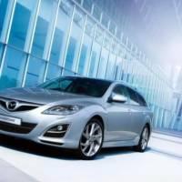 2012 Mazda6 info