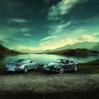 2012 Porsche 911 info
