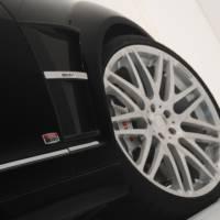 BRABUS iBusiness Mercedes SV12 R