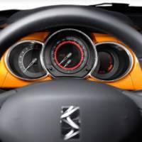 Citroen DS3 Racing price