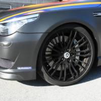 G-POWER HURRICANE RR BMW M5