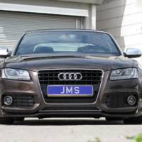 JMS Audi A5 S-line