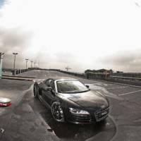 Sport-Wheels Audi R8 Spyder