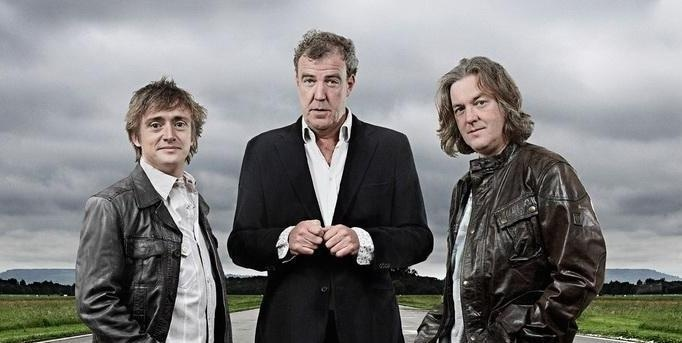 Top Gear the Video Game