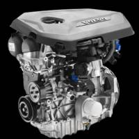 Volvo 1.6-litre T3 and T4 petrol engines with 150 HP and 180 HP
