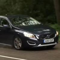Volvo S60 review video