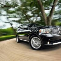 2011 Dodge Durango - photos and details