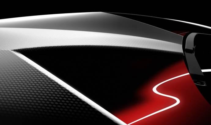 2011 Lamborghini Jota teaser?