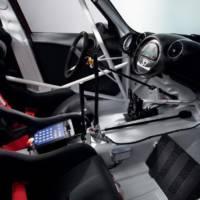 2011 MINI Countryman WRC